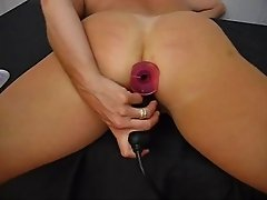 Masturbation DP