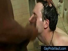 Hard core homosexual mixed suck and fuck gaypridevault part1