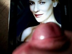 tribute to cate blanchett