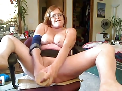 Cam Granny R20