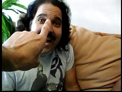 Ron Jeremy Blasts Hakan with Friendly Fire ((FYFF))