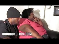 black pussy Fat albert