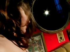 Erica Campbell - Green Sofa
