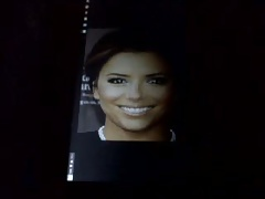 Tribute MONSTER facial Eva Longoria