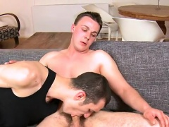 Wicked gay sex with sexy hunks