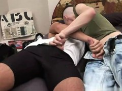 Hot twinks anal sex and cumshot