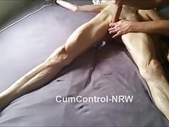 Twink Cum Control Edging Teasing Explosive Cumshot