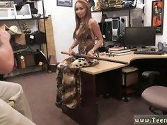 Big tits hairy pussy masturbation hd and handjob
