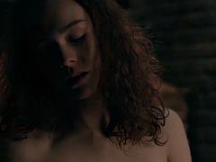 sophie skelton - outlander s04 e08 1080p (1)