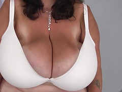 Fatty boobs