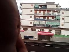 Alla finestra 1