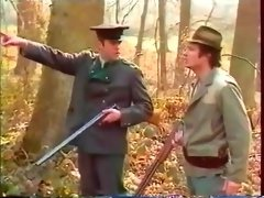 Les Corps De Chasse