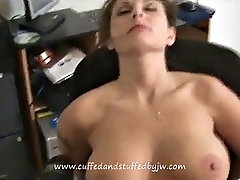 secretary bound and stripped