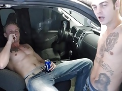 Red Neck Truck Fuck - Meet the Boys