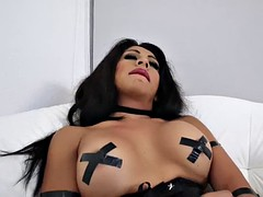 filthy massage for ass and cock