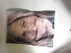 Pee on Jennifer Aniston