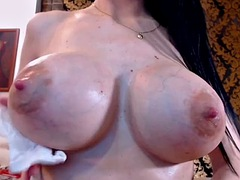 luxury lactating tits