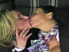Sexy brunette Veronica Avluv is known for loving hot cum