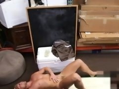 Straight guys get taken advantage by gay xxx Blonde muscle s