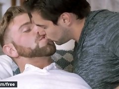 Men.com - Aspen and Bud Harrison - Touch - Gods Of Men - Trailer preview