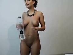 big boobs brunette milf