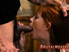 Burning slave Sexy youthfull girls, Alexa Nova and Kendall W