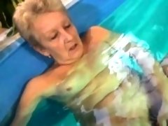 Granny Masha Riding And Sucking