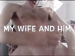 my wife play with him