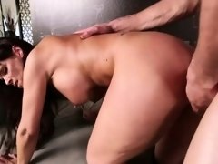 Big Boobs Stepmom Secretly In Love With Steps