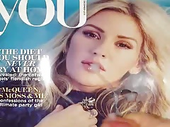 Cum Tribute - Ellie Goulding