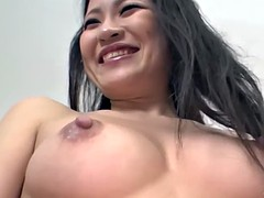 asian pussy shaving and wild anal