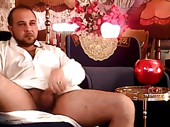 Sexy arab edging til cums