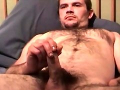Mature Amateur Shane Jacking Off