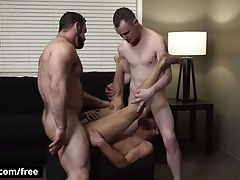 Bromo - Ben Tyler with Carson Cruise - Trailer preview