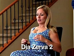 Butts just for spanking - Dia Zerva