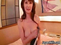 Erika Kirihara Hot Japanese MILF part2
