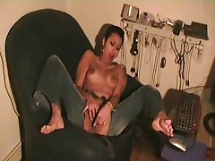 see this horny secretary